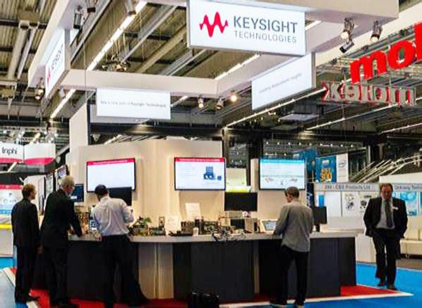 Компания Keysight Technologies продемонстрировала новейшие контрольно-измерительные решения для тестирования оптических линий связи на конференции ECOC 2017