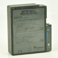 аккумуляторная батарея fujikura btr 06