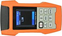 Компания «КивиТех» представляет обновленную версию измерителя оптической мощности KIWI-4320