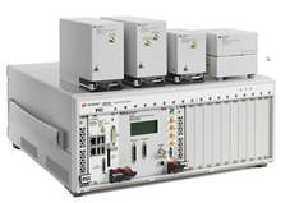 Платформа Keysight Technologies для выполнения измерений на полупроводниковых пластинах теперь имеет встроенную функцию измерения низкочастотных шумов