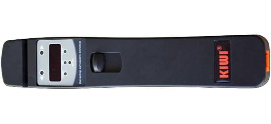 Компания «КивиТех» представляет обновленную версию идентификатора активного волокна KIWI-4600