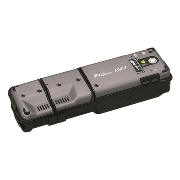 Компания Fujikura выпустила новую линейку устройств RS-02/03 с поддержкой технологии Bluetooth