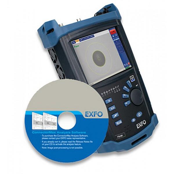 EXFO FTB-200v2 : Платформа
