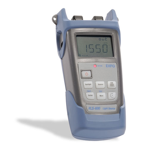 EXFO FOT-600 : Оптический тестер