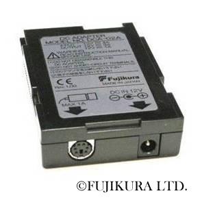 Fujikura DCA-02 : Адаптер питания