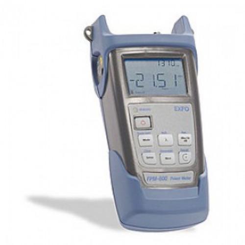 EXFO FPM-600 : Измеритель мощности
