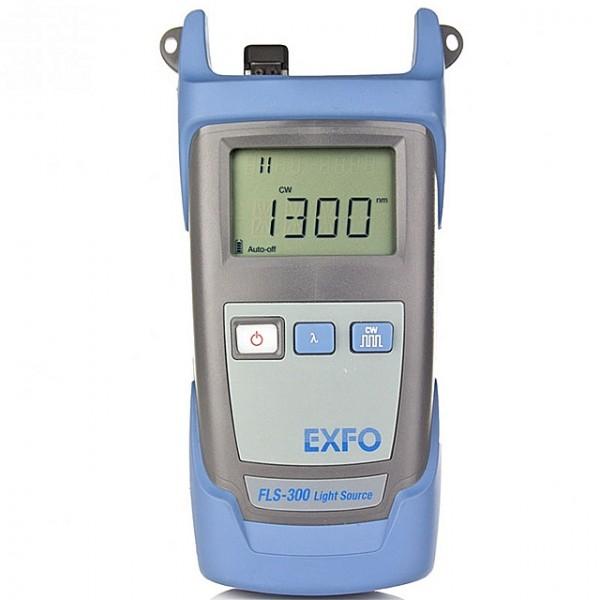 EXFO FLS-300 : Источник излучения