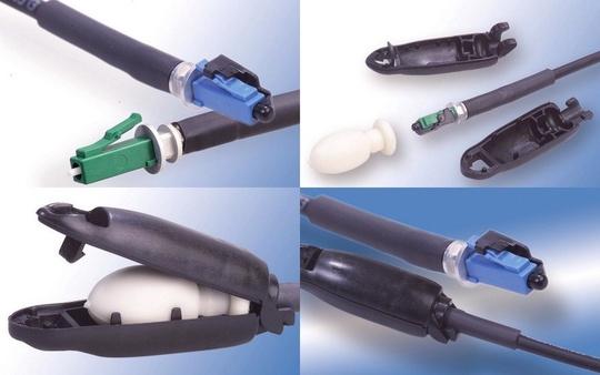 : Xpres-drop. Универсальный абонентский дроп-кабель с защитой от внешних воздействий
