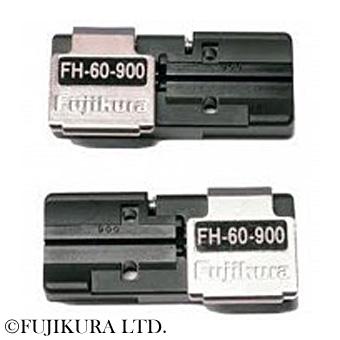 Fujikura FH-60-LT900 : Съемные держатели оптического волокна (холдеры)