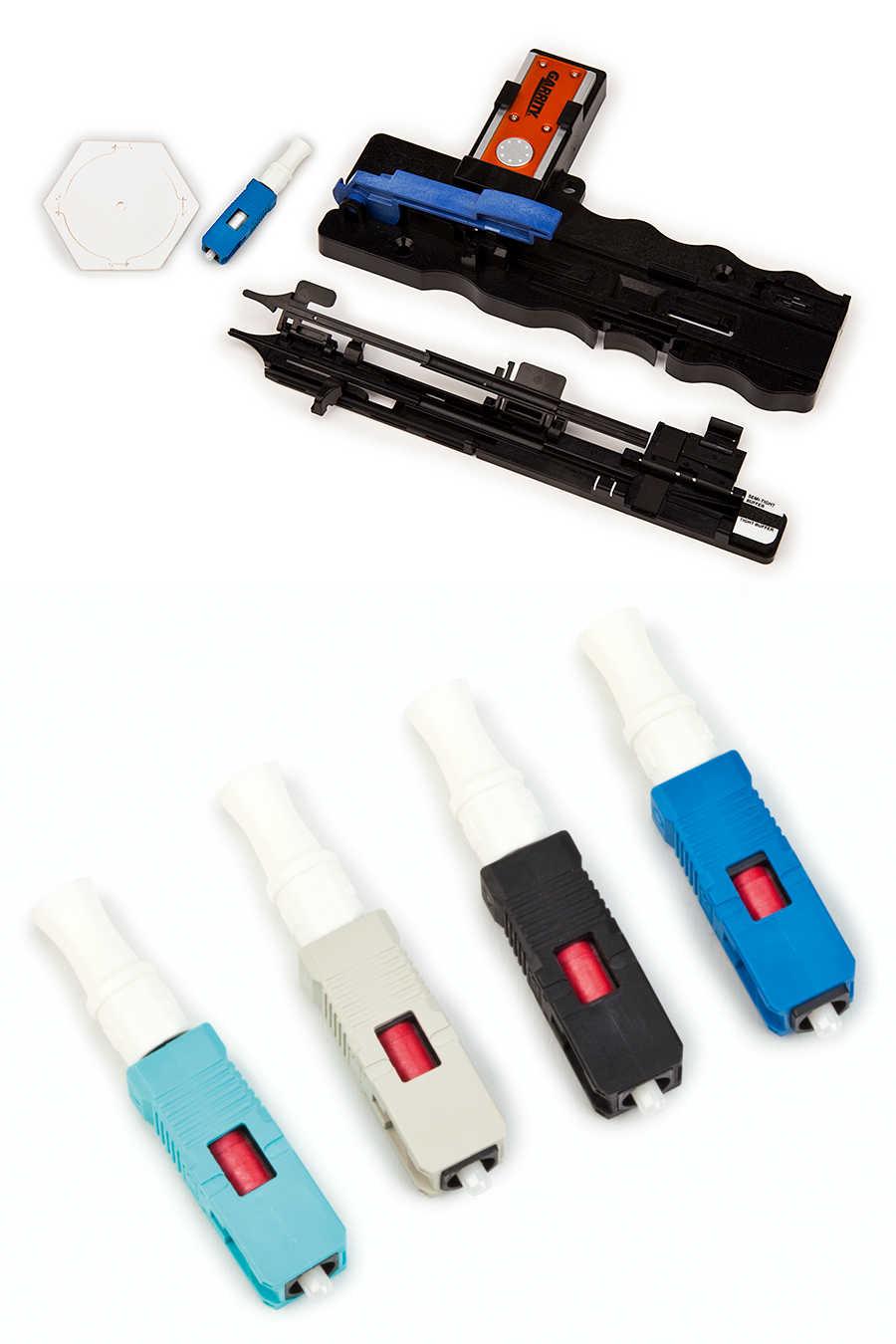 : Коннекторы 3M™ Crimplok™