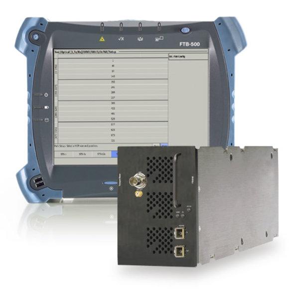 EXFO FTB-8140 Transport Blazer : Модуль анализатора 40/43 Гбит SDH