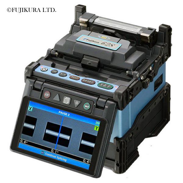 Fujikura 62S : Оптический сварочный аппарат