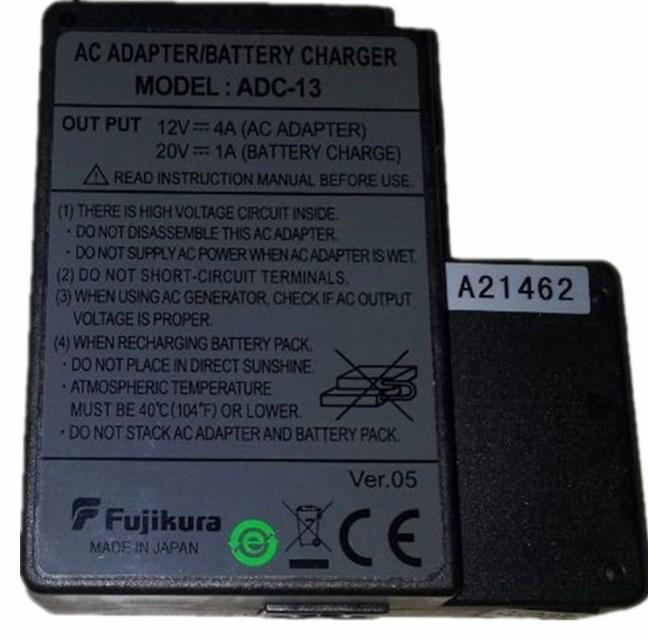 Fujikura ADC-13 : Адаптер питания