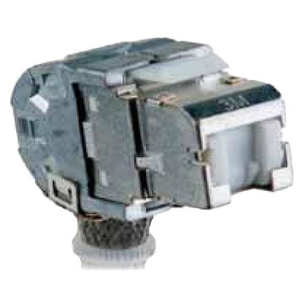 : Розеточный модуль Volition® RJ45 категории 6а STP (ввод кабеля с трех сторон)