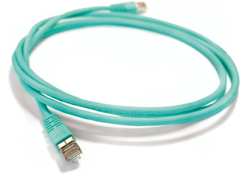 : Коммутационный кабель Volition® категории 6