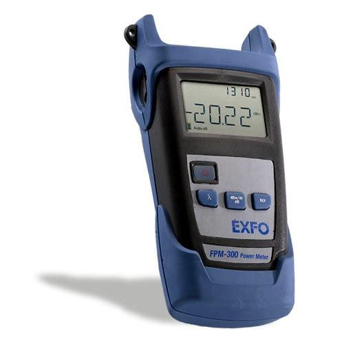 EXFO FPM-300 : Измеритель мощности