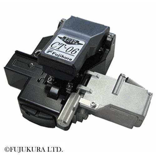 Fujikura CT-06 : Прецизионный скалыватель