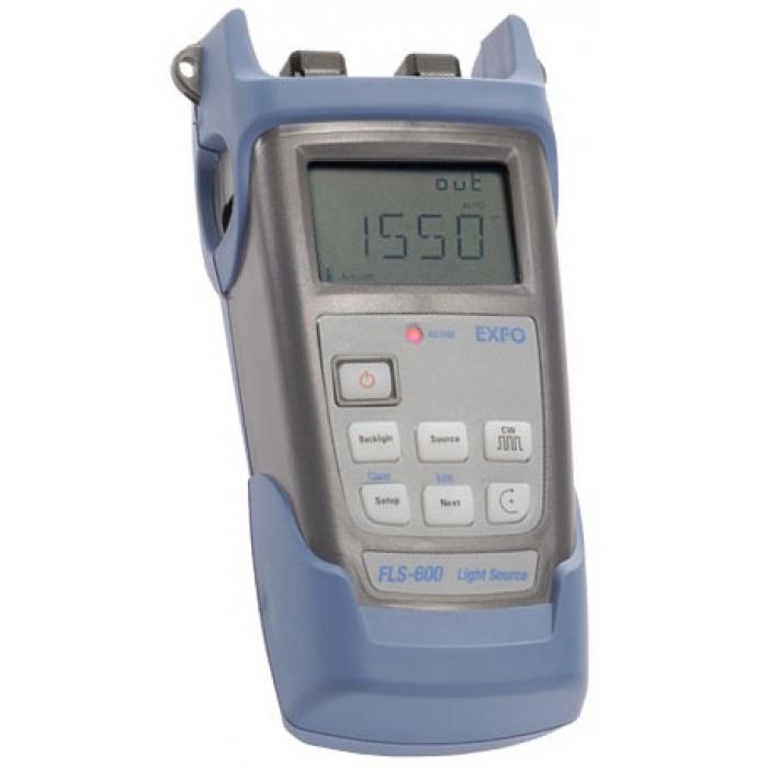EXFO FLS-600 : Источник излучения