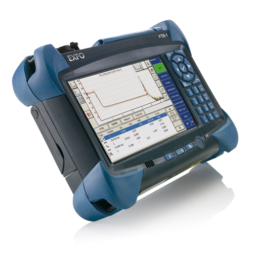 EXFO FTB-700 : Модули рефлектометра для платформы FTB-1
