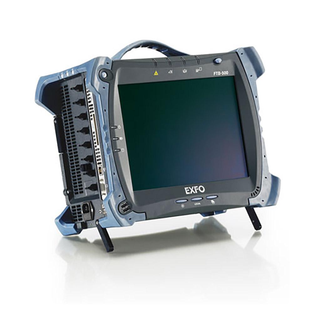 EXFO FTB-500 : Измерительная платформа