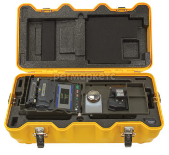 Fujikura FSM-12S KIT-A : Комплект: Сварочный аппарат FSM-12S KITA (FSM-12S +CT-30A+FH-60-250)