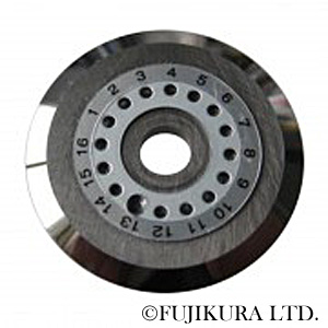 Fujikura CB-05 : Нож для скалывателя Fujikura СТ-05/06 -