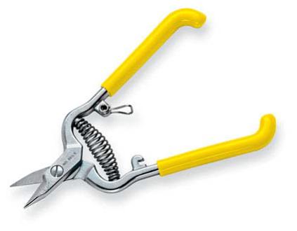 : Кусачки для резки упрочняющих нитей кабеля (кевлар, арамид, тварон) 86 1/2SF