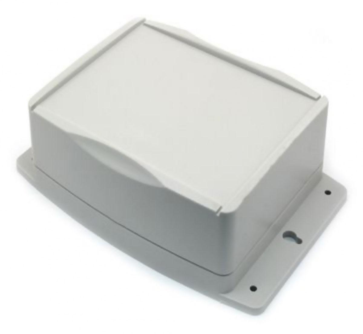 : Контроллер Qowisio Box