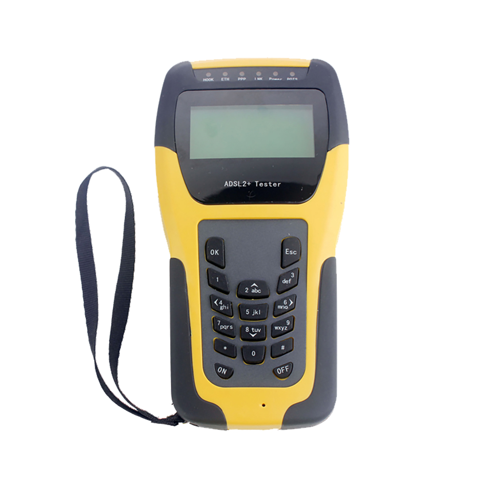 KIWI-2110 : ADSL тестер