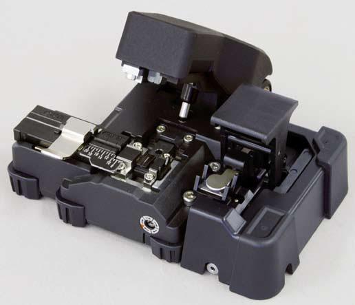 Fujikura CT-11 : Прецизионный оптический скалыватель