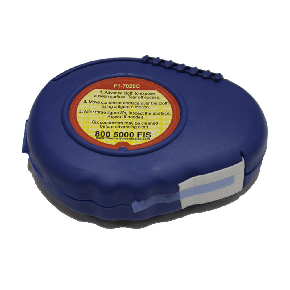 F17020C : Очиститель торца коннекторов ручной многоразовый FIS