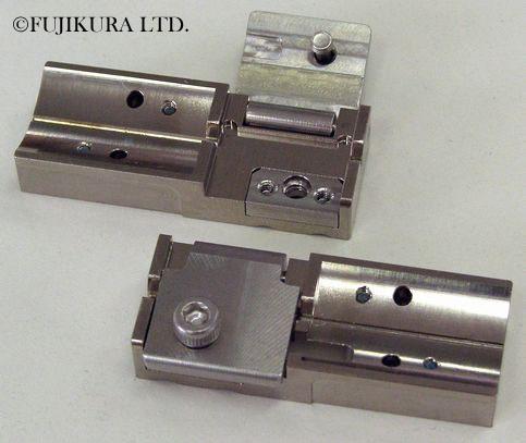 Fujikura FH-40-LT900 : Держатели волокна в свободном буфере