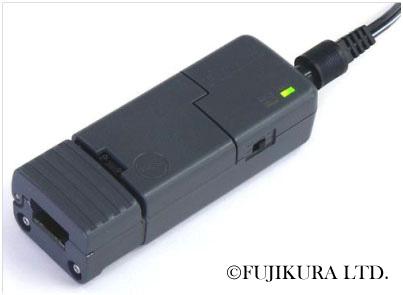 Fujikura HJS-02 : Термостриппер