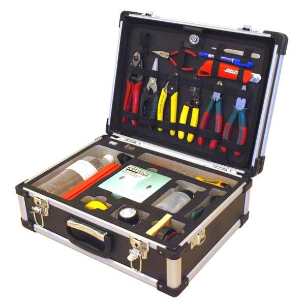 KIWI-KIT-STD : Набор инструментов для монтажа ВОК