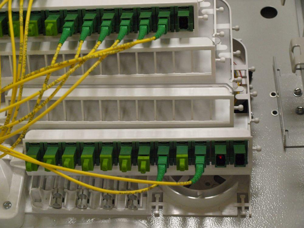 KIWI-4100 : Детектор повреждений оптического волокна