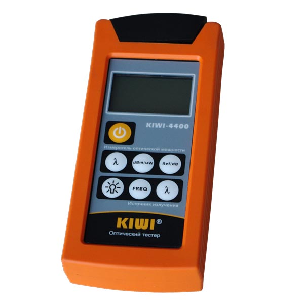 KIWI-4400 : Оптический тестер