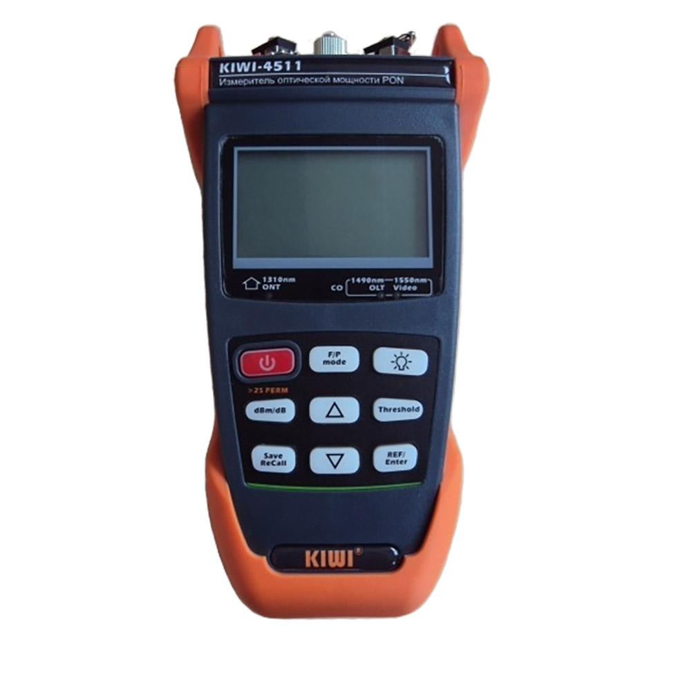 KIWI-4510 : Измеритель мощности для сетей PON