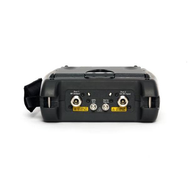Keysight N9916A, 14 ГГц : Портативный комбинированный СВЧ-анализатор FieldFox