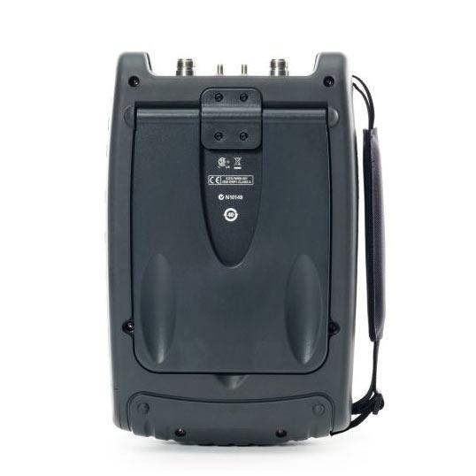 Keysight N9917A, 18 ГГц : Портативный комбинированный СВЧ анализатор FieldFox