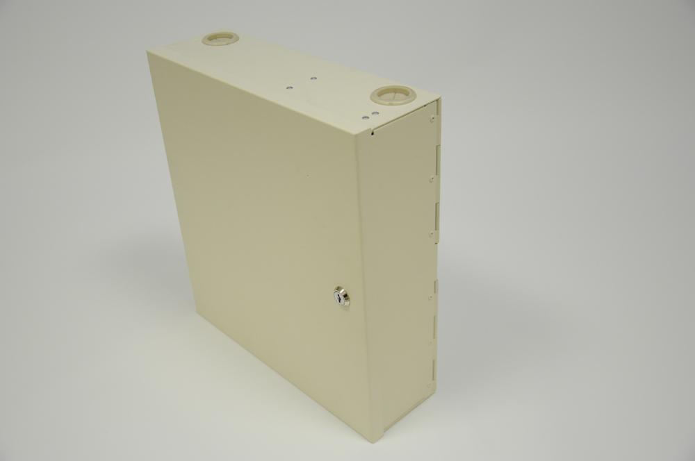 ШКОН-8 : ШКОН-8 - Шкаф оптический настенный малогабаритный (без планки)