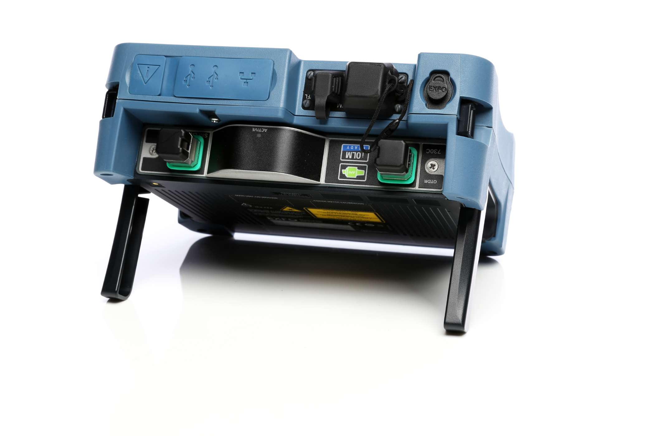 EXFO MAX-700C : Портативный рефлектометр