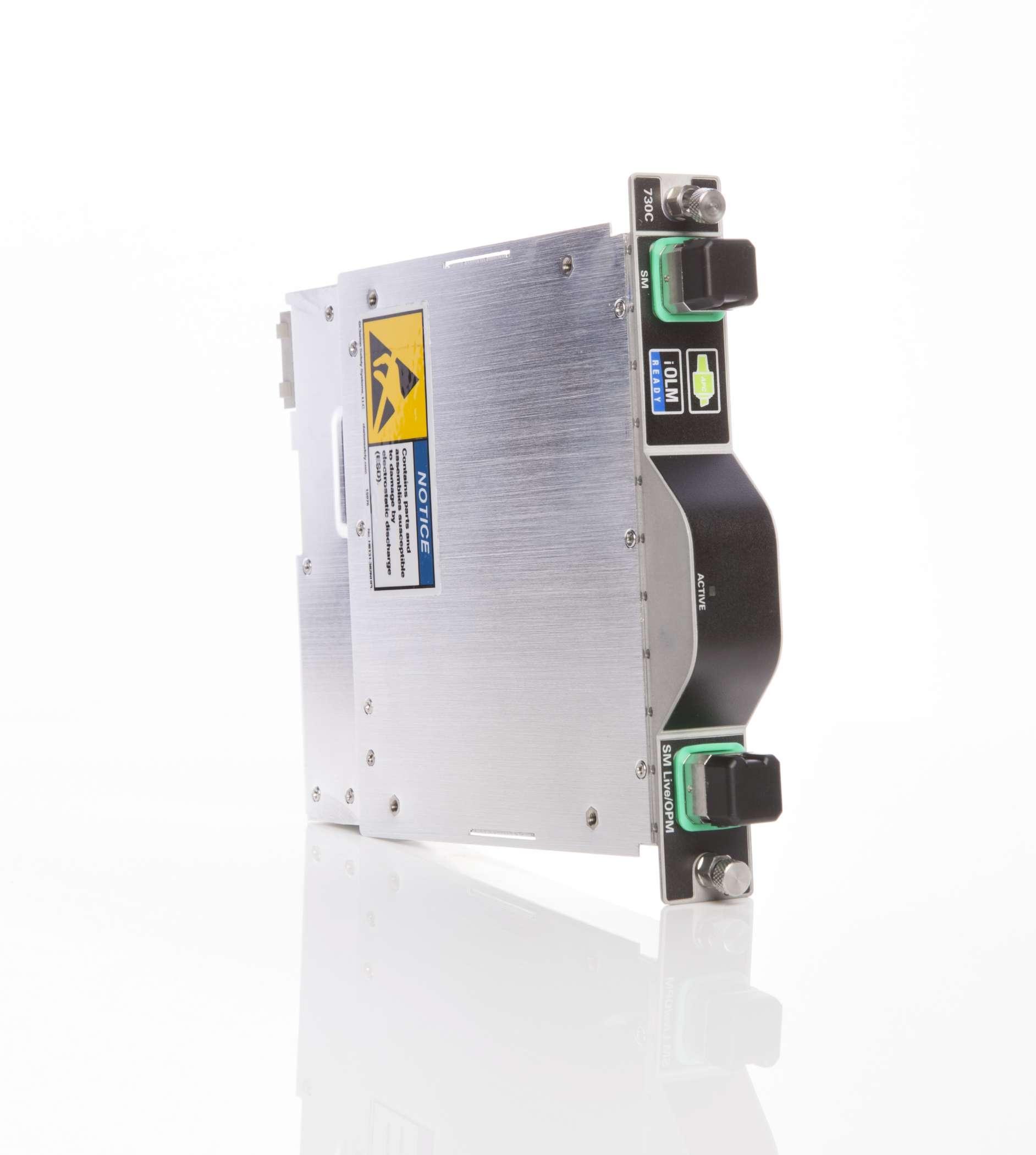 EXFO FTBx-700С : Серия рефлектометрических модулей