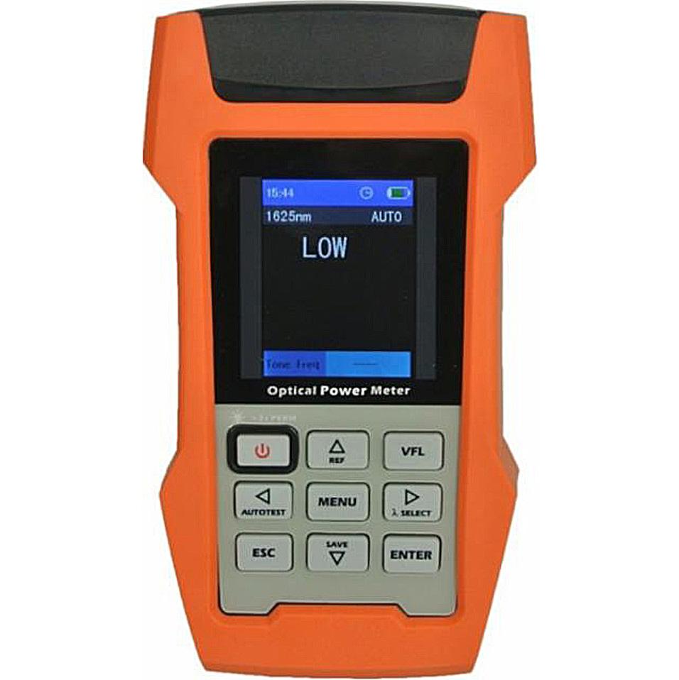KIWI-4320 : Измеритель оптической мощности