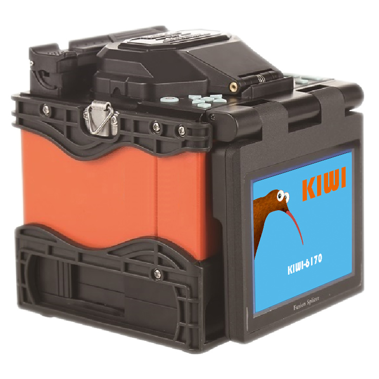 KIWI-6170 : Оптический сварочный аппарат