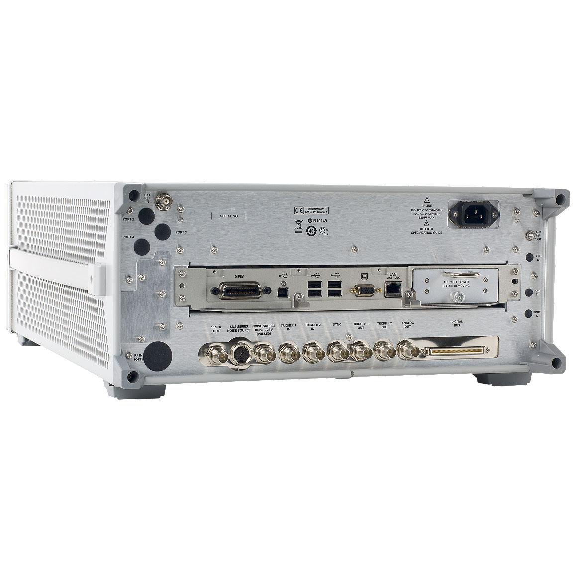 N9030A : Анализатор сигналов PXA от 3 Гц до 50 ГГц