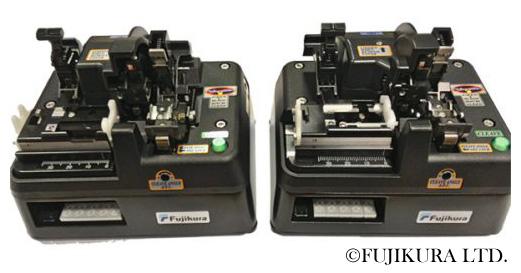Fujikura CT-101/CT-102 : Лабораторные скалыватели