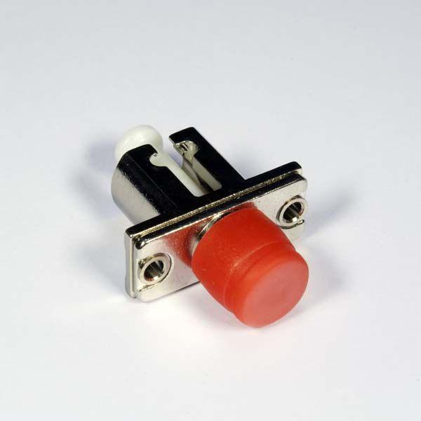 KIWI FC/PC LC/PC/SM/Simplex : Адаптер оптический