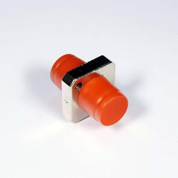KIWI-OA-FU-MM-F : Адаптер оптический FC MM, F-тип