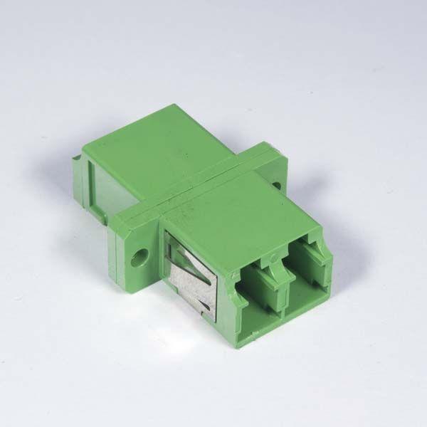 KIWI-OA-LA-SM-D : Адаптер оптический LC/APC SM Duplex