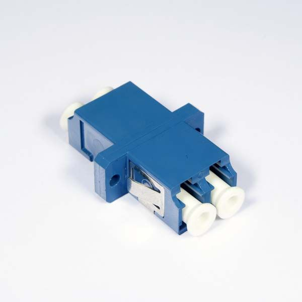 KIWI-OA-LU-SM-D : Адаптер оптический LC/PC SM Duplex